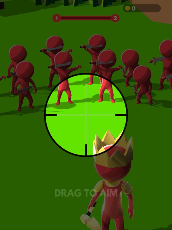 Shoot the Kings screenshot 12