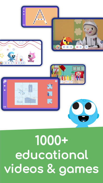 Screenshot #2 pour First | Fun Learning for Kids