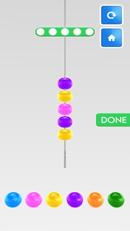 Beaded Chains DIY screenshot-4