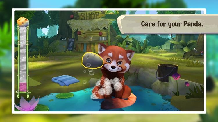 Pet World: My Red Panda screenshot-5