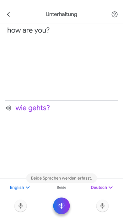 messages.download Google Übersetzer software