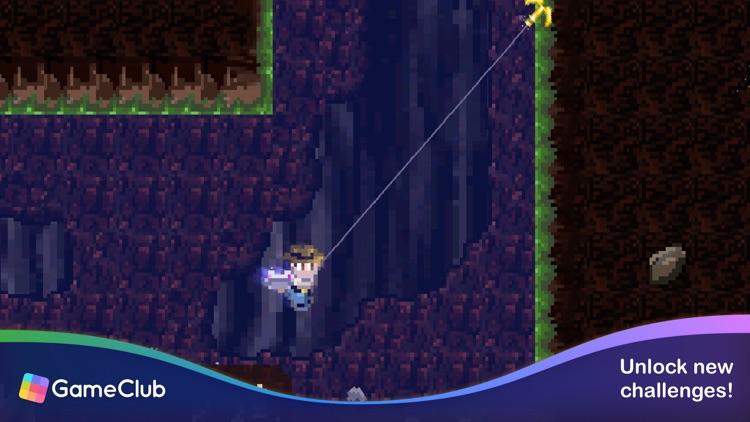 Hook Champ - GameClub screenshot-3