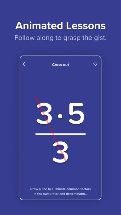Algebra Touch: All Agesのおすすめ画像1