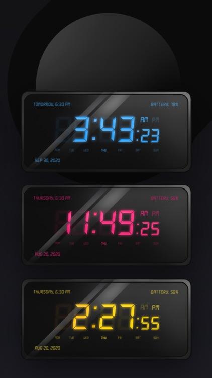 Alarm Clock: Music Sleep Timer screenshot-9