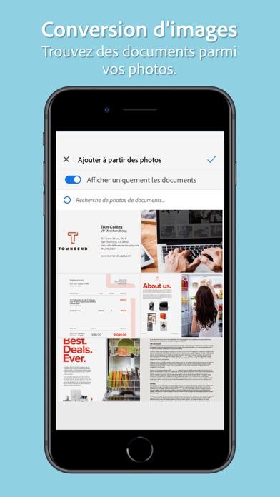 messages.download Adobe Scan, scanner OCR de PDF software