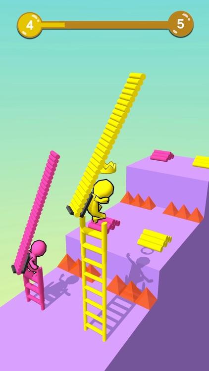 Ladder Race screenshot-3