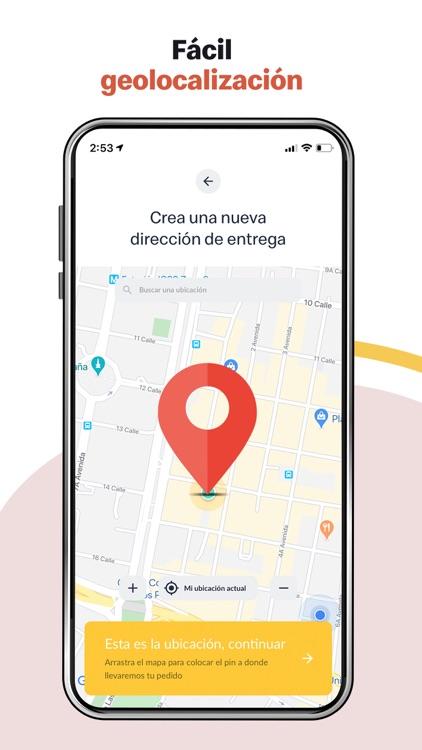 McDonald's Express Nicaragua screenshot-3