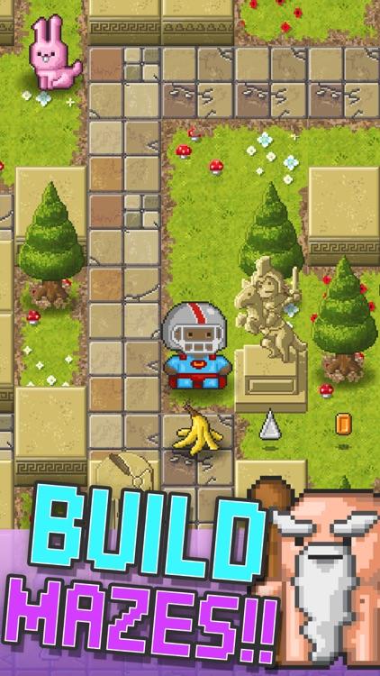 Mazecraft screenshot-0