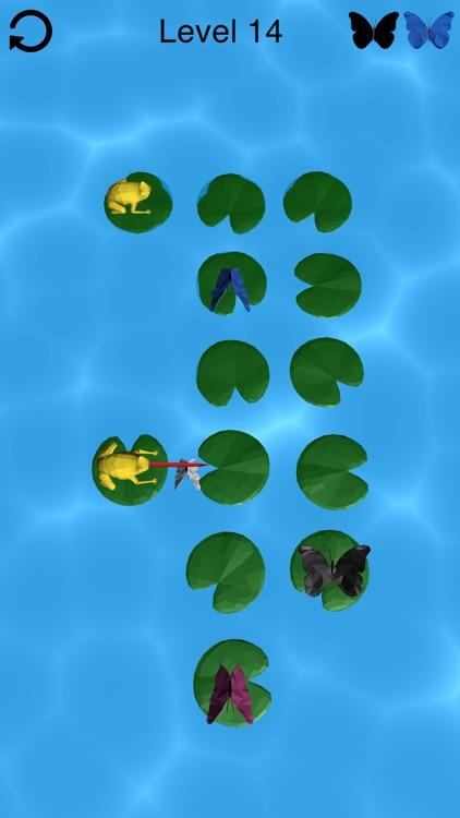 Butterfly Garden 3D screenshot-8