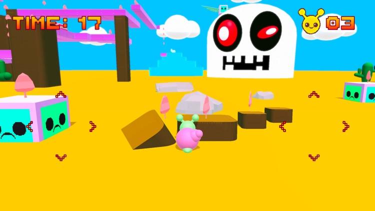 SnaileeYo! screenshot-5
