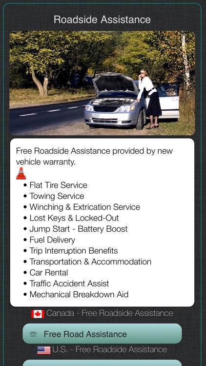 Ford Warning Lights Guide screenshot-8