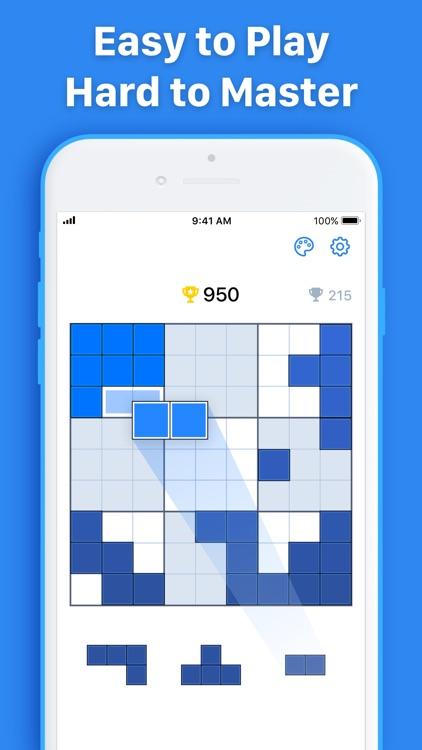 Blockudoku: Block Puzzle Games screenshot-5