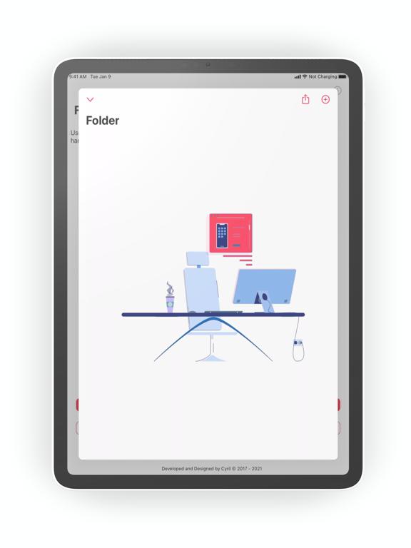 FileStorks screenshot 7