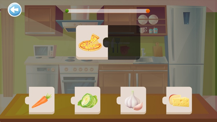 Puzzle for Kids - Kids games screenshot-4