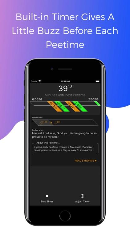 RunPee screenshot-6