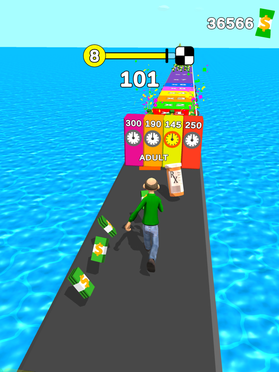 Run of Life screenshot 8