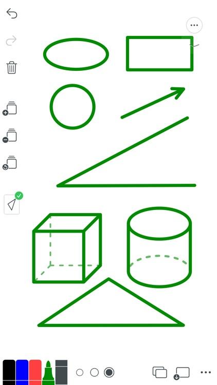 Whiteboard  Easy and Smart screenshot-7