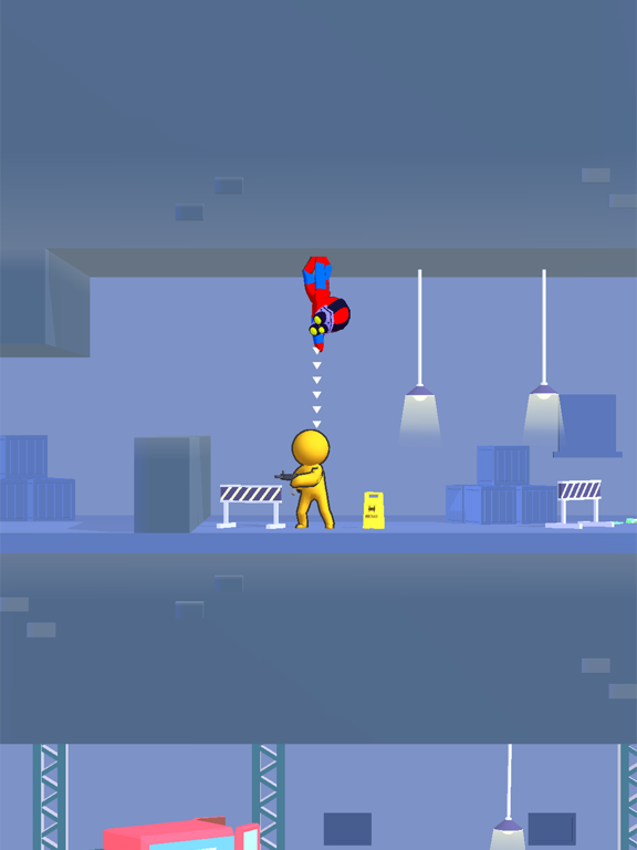 Wall Crawler! screenshot 8