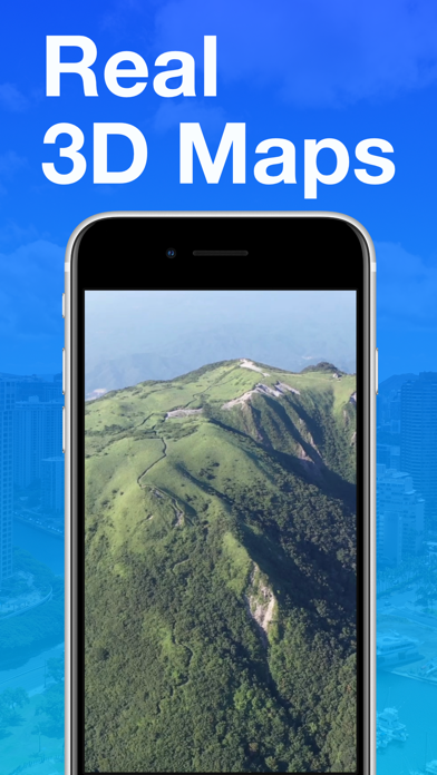 Flymaps Screenshot