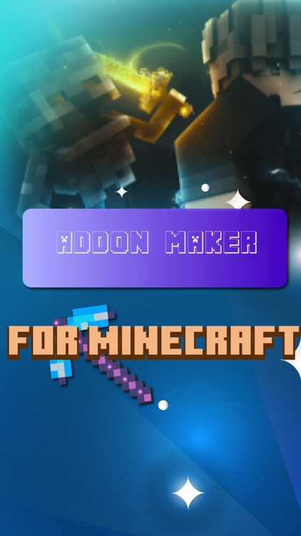 MCPE Mod Maker for Minecraft