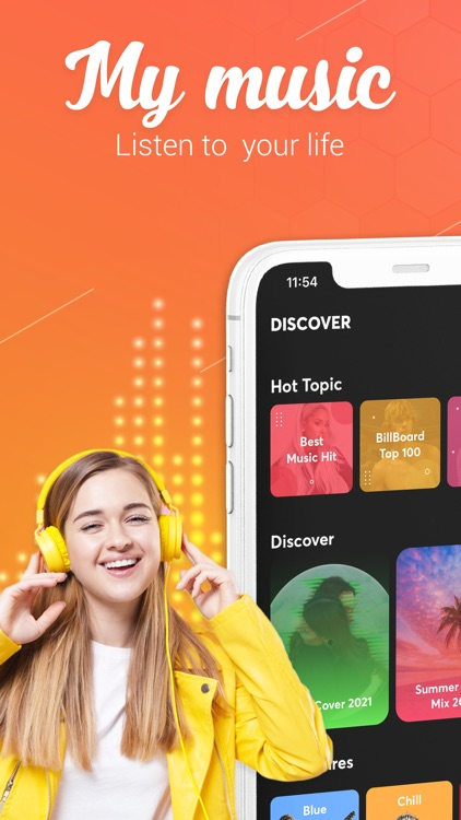 iMusic - Play Tube Video Music