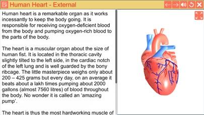 Cardiac pacemaker screenshot 2