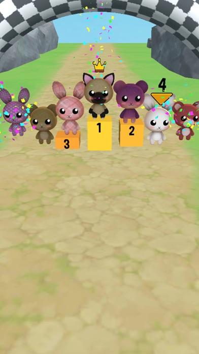 Animal Racing Royale screenshot 5