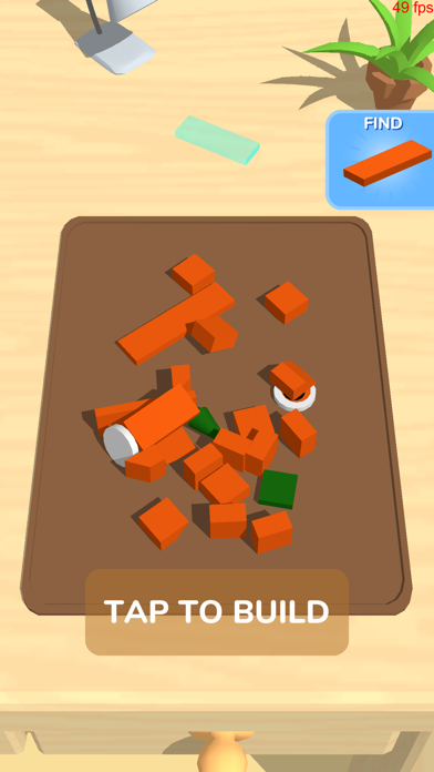 Construction Set - Toys Puzzle screenshot 5