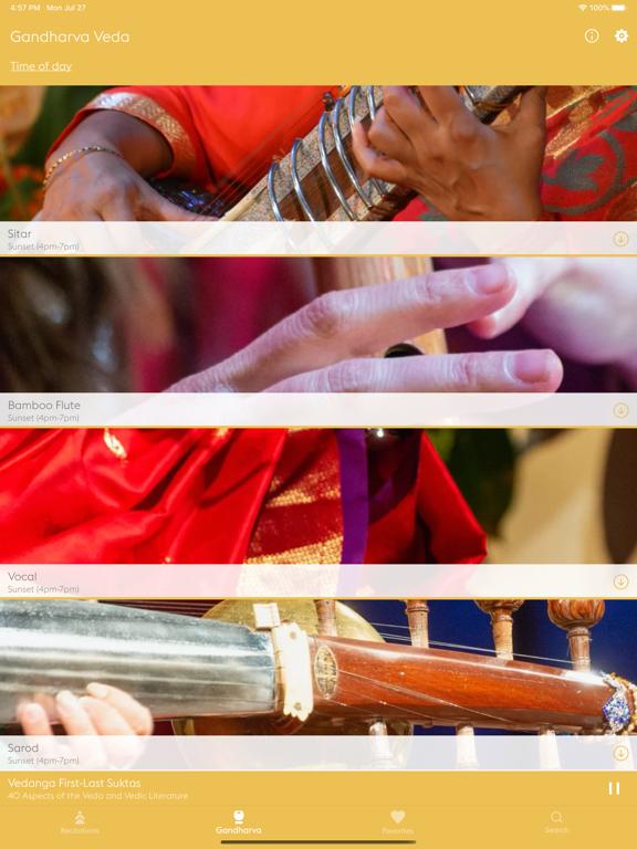 Maharishi Vedaのおすすめ画像5