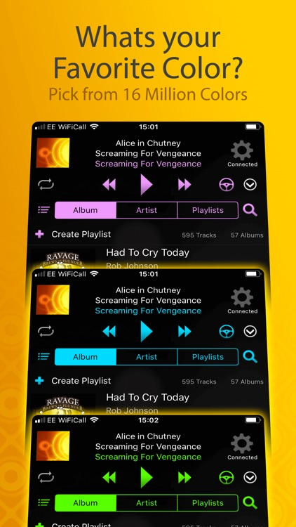 MusicStreamer Lite screenshot-9