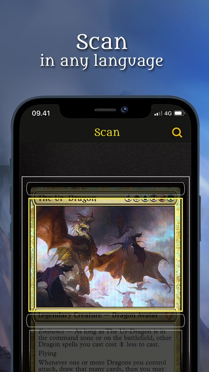 Dragon Shield MTG Card Manager screenshot-3