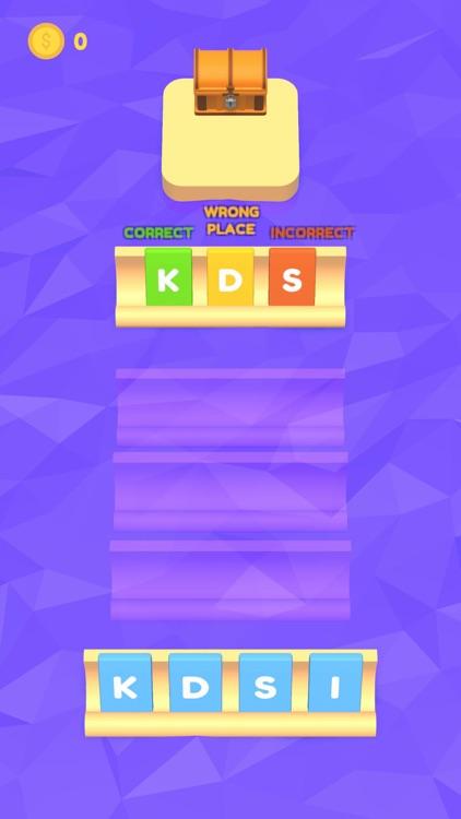 Treasure Word screenshot-3