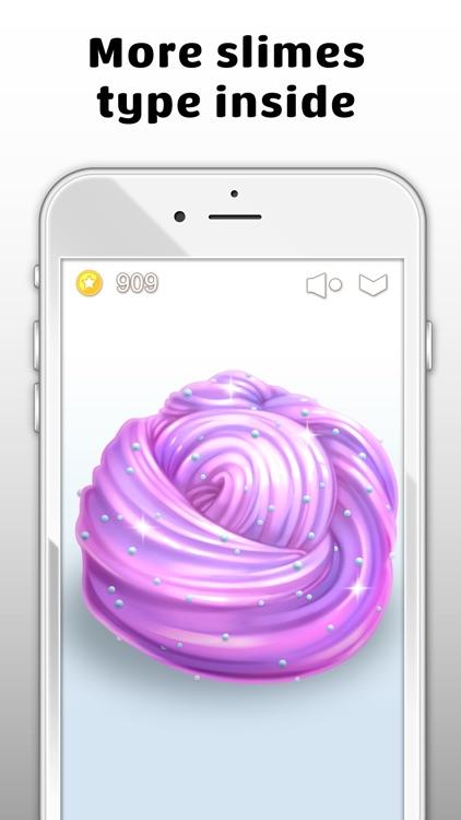 Slime Simulator Time :ASMR DIY screenshot-4
