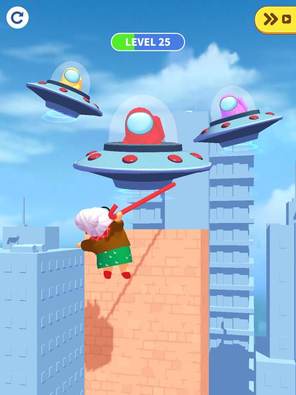 Granny vs Impostor: Spy Master screenshot 6