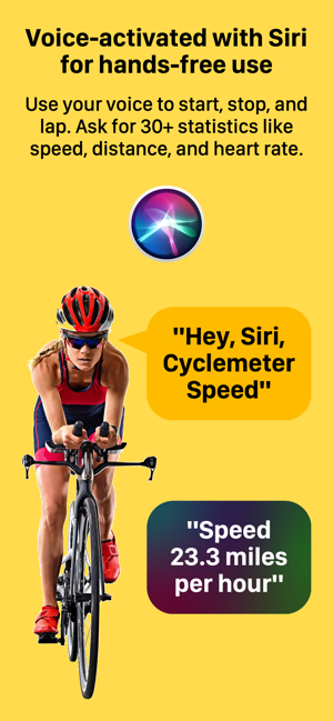 ‎Cyclemeter - Cycling & Running Screenshot