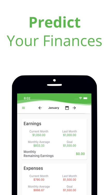 Pocket Budgeter