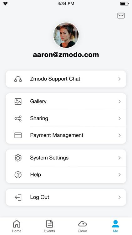 Zmodo screenshot-3