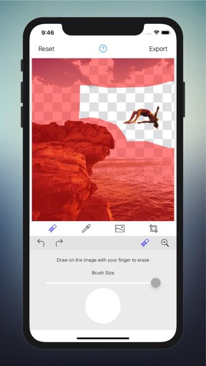 ChromaVlend - Photos & Videos screenshot-3