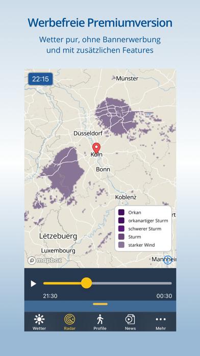wetter.deのおすすめ画像4