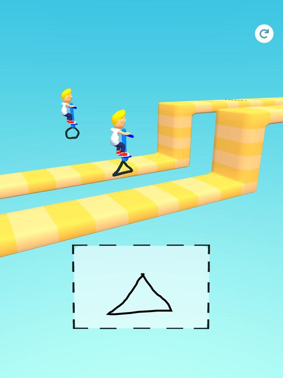 Draw Hopper! screenshot 5