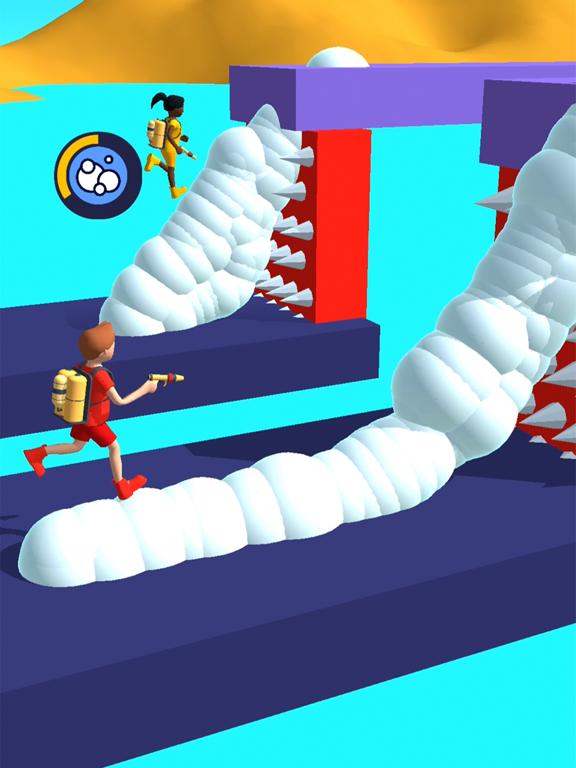 Foam Climber screenshot 9