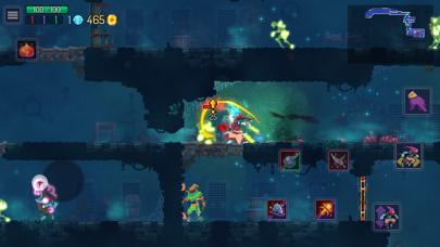 Dead Cells screenshot1