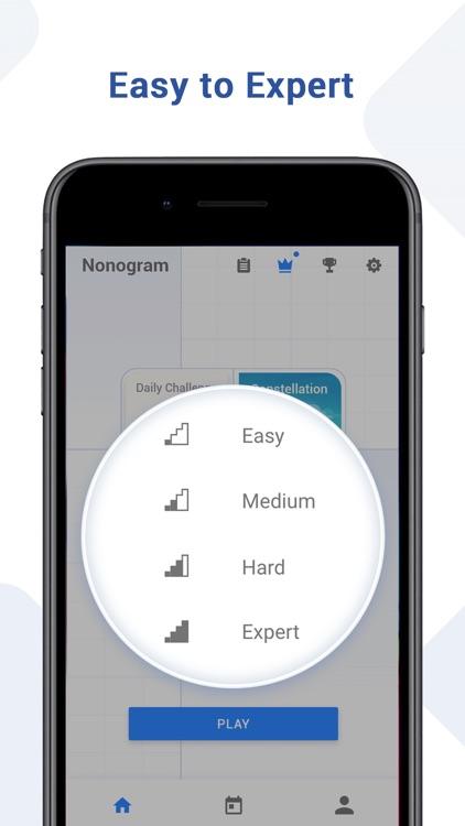 Nonogram - Brain Puzzle Game screenshot-5