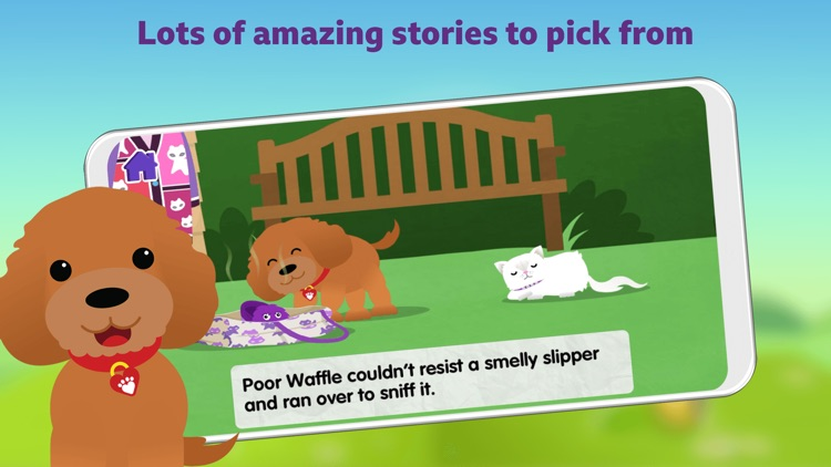 Storytime from CBeebies screenshot-3