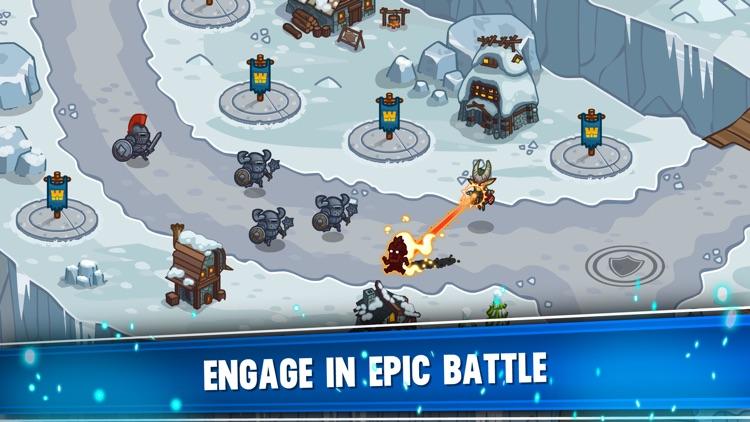 Tower Defense: Magic Quest screenshot-3