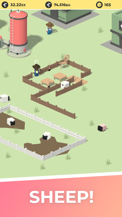 Idle Farmyard screenshot 7