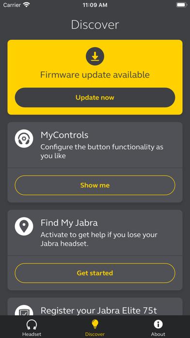 Jabra Sound+のおすすめ画像7