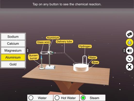Chemical Property - Water screenshot 13