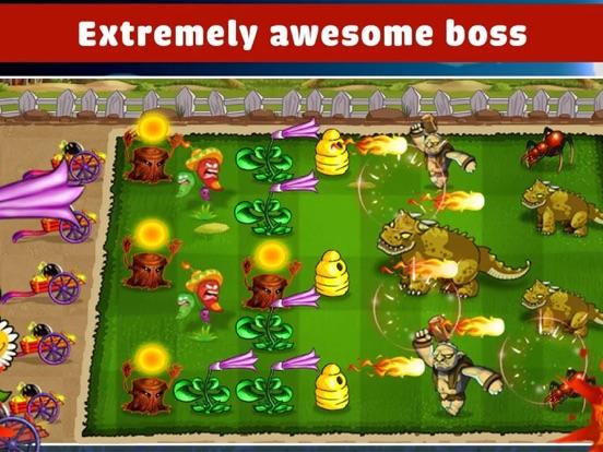 Angry Plants Flower screenshot 8