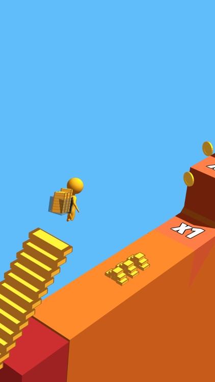 Stair Run screenshot-3